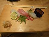 米子市の和食、食留芽(グルメ)_a0152501_949049.jpg