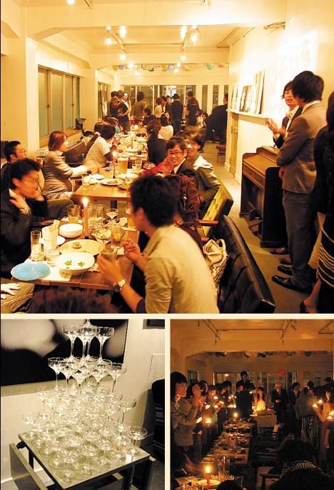Luzcafe party style _e0115904_1740337.jpg
