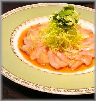 美味しいオフ会  YASHIN ~Sushi & Bar~_d0104926_185458.jpg