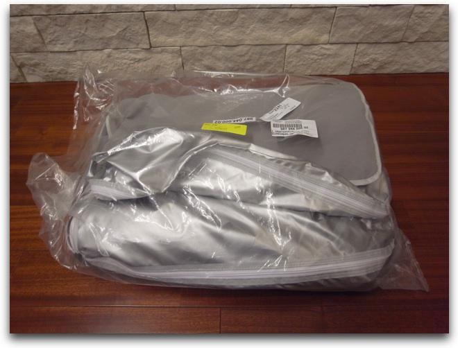 シカゴから届いた荷物・・・_b0071543_20121088.jpg