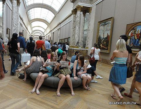 ルーヴル博物館_a0092659_22295226.jpg
