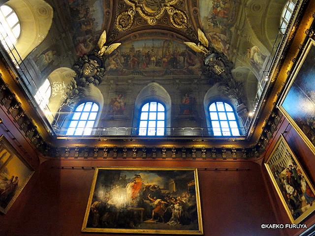 ルーヴル博物館_a0092659_22505286.jpg