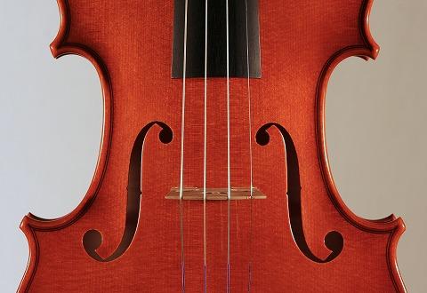 新作バイオリンの音のご紹介。_d0047461_651549.jpg