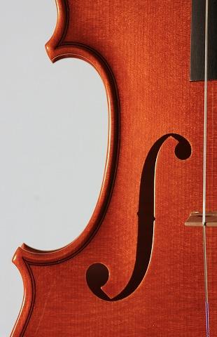 新作バイオリンの音のご紹介。_d0047461_6524077.jpg