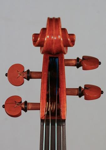 新作バイオリンの音のご紹介。_d0047461_6532655.jpg