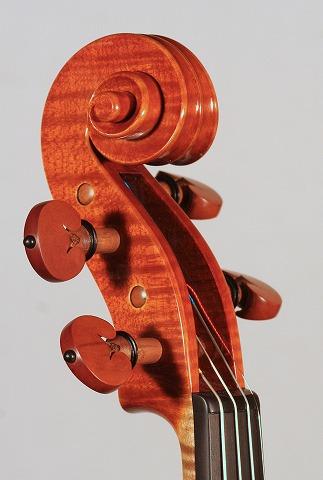 新作バイオリンの音のご紹介。_d0047461_653438.jpg