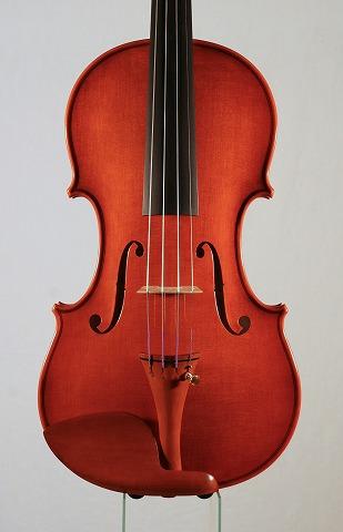 新作バイオリンの音のご紹介。_d0047461_6575185.jpg