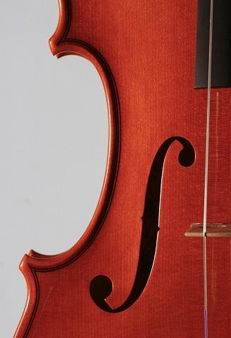 新作バイオリンの音のご紹介。_d0047461_6583689.jpg