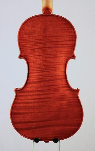 新作バイオリンの音のご紹介。_d0047461_658442.jpg