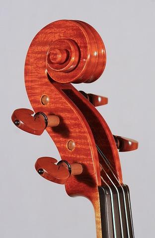 新作バイオリンの音のご紹介。_d0047461_6594531.jpg