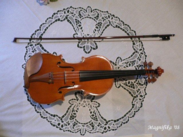ヴァイオリン Violin_e0140365_2335246.jpg