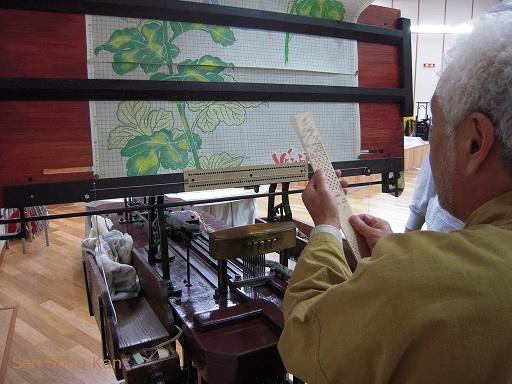 紋紙はコンピューターの原点_a0164068_2317650.jpg
