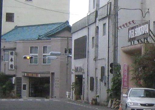 飯坂温泉:湯野の橋本温泉_a0087378_5275217.jpg
