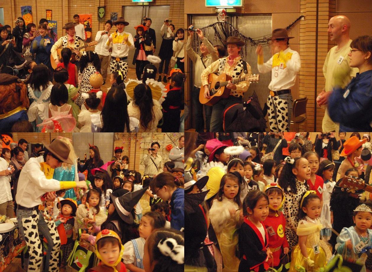 KIDS TALK Halloween Party 2010_f0153418_11244575.jpg