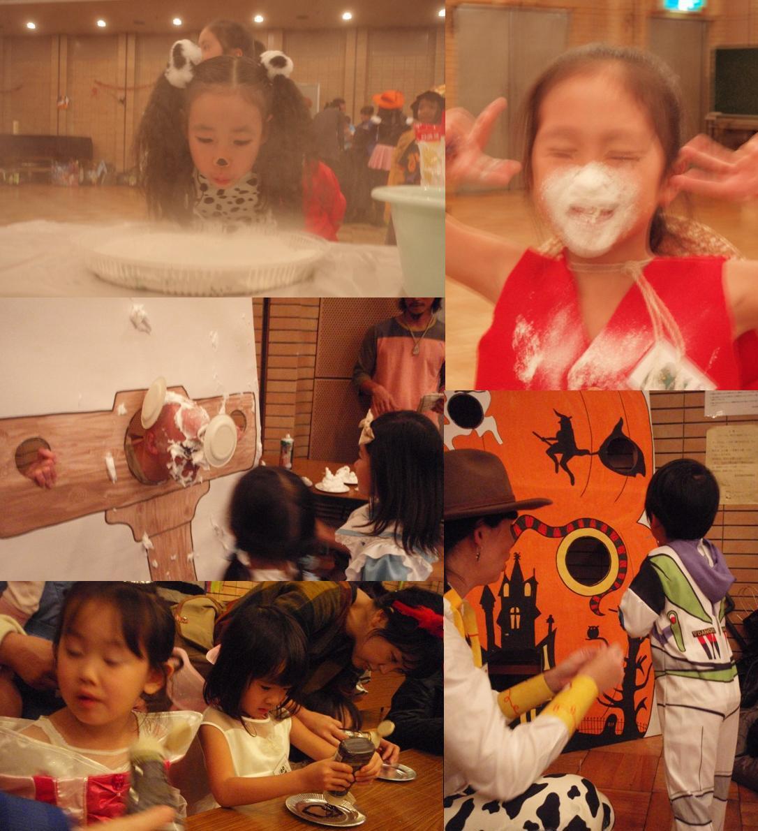 KIDS TALK Halloween Party 2010_f0153418_11264273.jpg