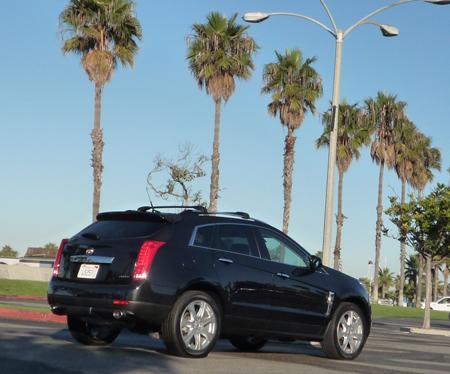 朝一番でSRXの車両撮影に_a0046234_2223284.jpg