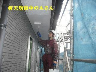 塗装工事3日目_f0031037_2285748.jpg