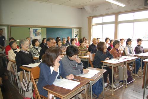 H22年11月度「大人の林間学校」_c0108460_2014857.jpg