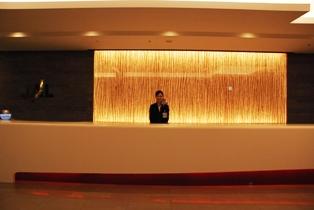 JALファーストクラス&サクララウンジ@羽田空港 国際線ターミナル_b0053082_10103589.jpg