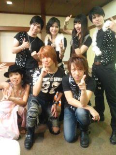 Super☆Premium@名古屋ダイヤモンドホール_e0146185_1951583.jpg