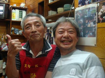 政ちゃん @やはり驚愕…in鶴見橋商店街_b0118001_2245847.jpg