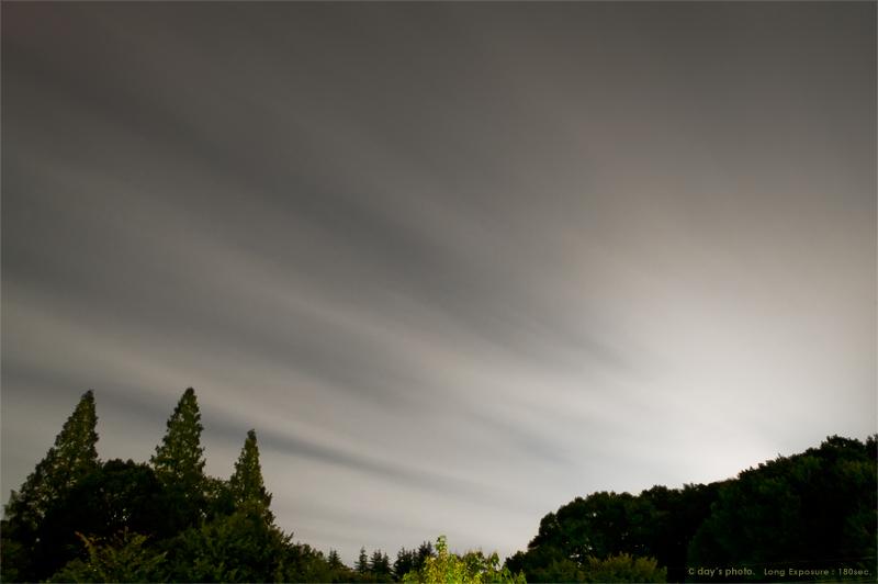深夜 −2010 秋−_e0117517_18374433.jpg