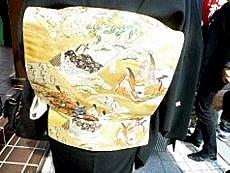 鶴岡八幡宮で感動の挙式(其の二)_f0205317_23203687.jpg