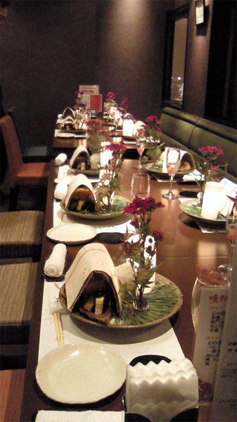日本料理店「椿」 【鶴岡市】_b0044726_22312438.jpg