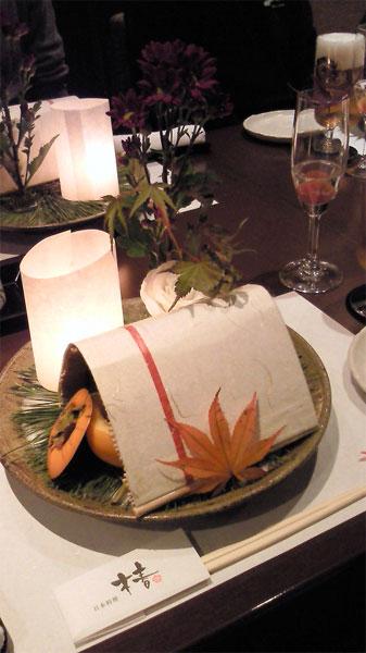 日本料理店「椿」 【鶴岡市】_b0044726_22351114.jpg
