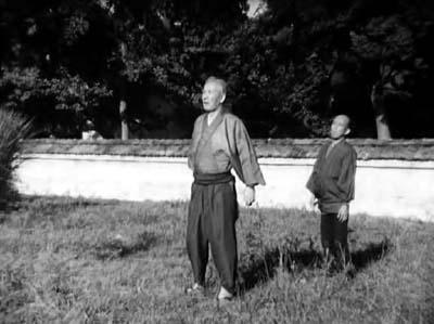 溝口健二監督『武蔵野夫人』(東宝、1951年、音楽監督・早坂文雄) その2_f0147840_22181594.jpg