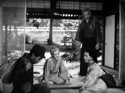 溝口健二監督『武蔵野夫人』(東宝、1951年、音楽監督・早坂文雄) その2_f0147840_22183339.jpg