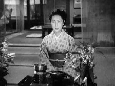 溝口健二監督『武蔵野夫人』(東宝、1951年、音楽監督・早坂文雄) その2_f0147840_22361077.jpg