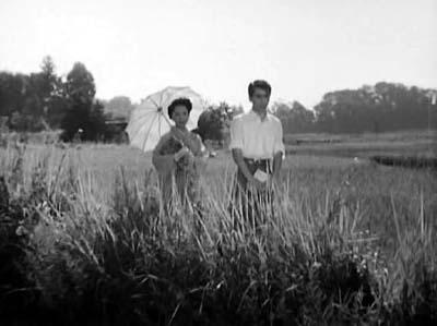 溝口健二監督『武蔵野夫人』(東宝、1951年、音楽監督・早坂文雄) その2_f0147840_22533690.jpg