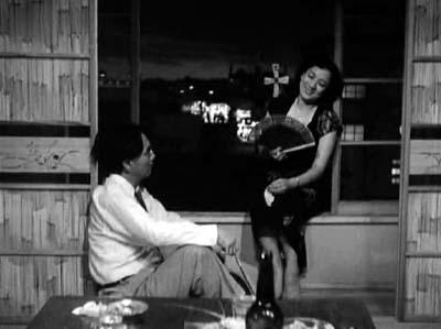 溝口健二監督『武蔵野夫人』(東宝、1951年、音楽監督・早坂文雄) その2_f0147840_2303628.jpg