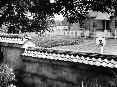 溝口健二監督『武蔵野夫人』(東宝、1951年、音楽監督・早坂文雄) その2_f0147840_23175744.jpg