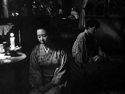 溝口健二監督『武蔵野夫人』(東宝、1951年、音楽監督・早坂文雄) その2_f0147840_2328043.jpg