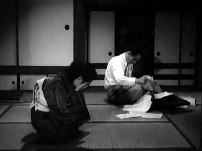 溝口健二監督『武蔵野夫人』(東宝、1951年、音楽監督・早坂文雄) その2_f0147840_23365184.jpg