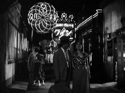 溝口健二監督『武蔵野夫人』(東宝、1951年、音楽監督・早坂文雄) その2_f0147840_23373217.jpg