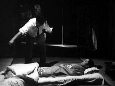 溝口健二監督『武蔵野夫人』(東宝、1951年、音楽監督・早坂文雄) その2_f0147840_23481858.jpg