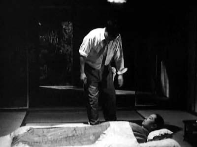 溝口健二監督『武蔵野夫人』(東宝、1951年、音楽監督・早坂文雄) その2_f0147840_2348953.jpg