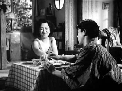 溝口健二監督『武蔵野夫人』(東宝、1951年、音楽監督・早坂文雄) その2_f0147840_23531761.jpg