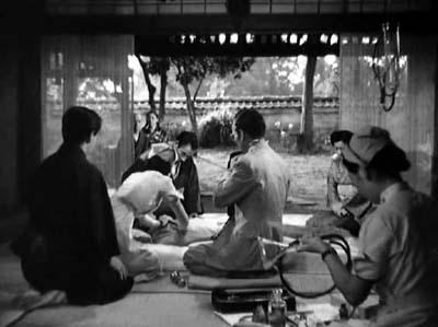 溝口健二監督『武蔵野夫人』(東宝、1951年、音楽監督・早坂文雄) その2_f0147840_23533860.jpg