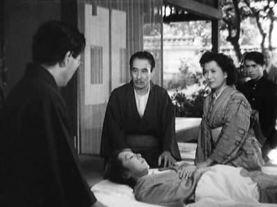 溝口健二監督『武蔵野夫人』(東宝、1951年、音楽監督・早坂文雄) その2_f0147840_23535772.jpg