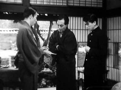 溝口健二監督『武蔵野夫人』(東宝、1951年、音楽監督・早坂文雄) その2_f0147840_2354867.jpg