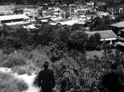 溝口健二監督『武蔵野夫人』(東宝、1951年、音楽監督・早坂文雄) その2_f0147840_2355538.jpg