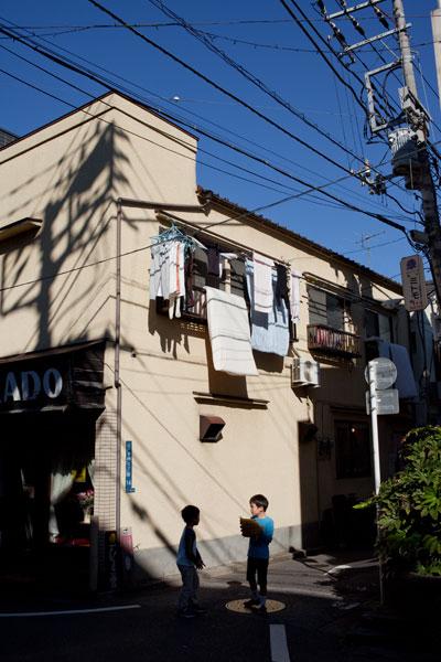 2010/11/03 文京区_b0171364_19331245.jpg