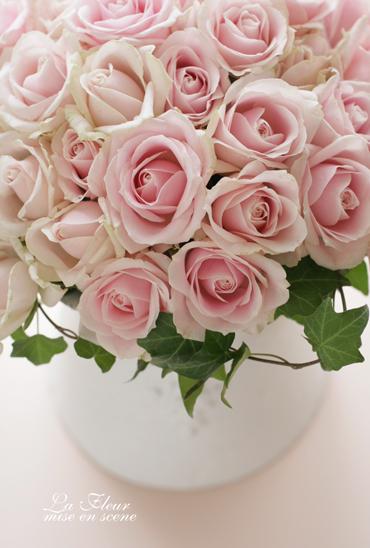 スイートアバランチェの花束*_f0127281_2345573.jpg