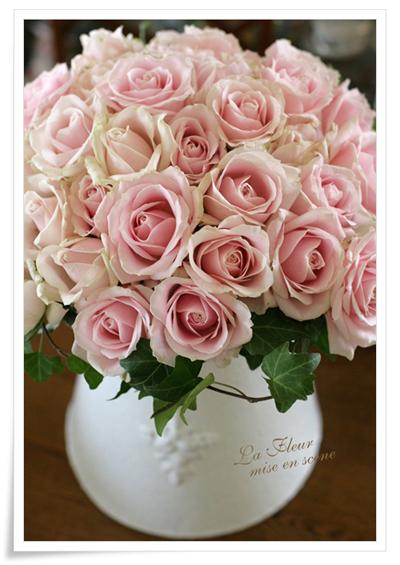 スイートアバランチェの花束*_f0127281_23461238.jpg