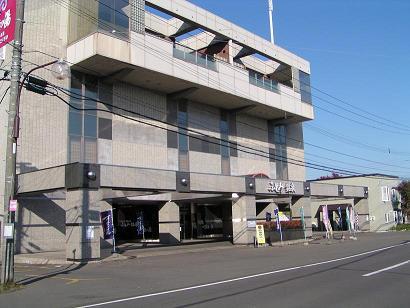 JR石狩太美駅界隈_f0078286_945321.jpg
