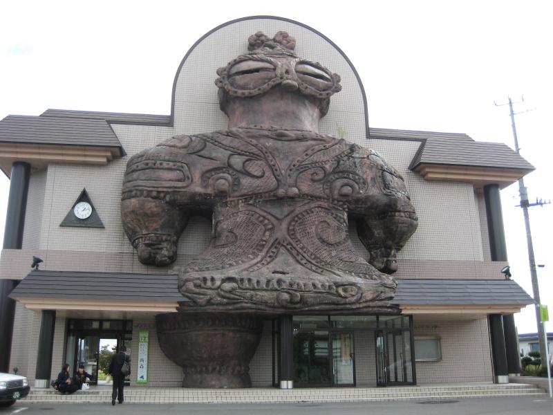 『津軽』を歩く(15)木造_c0013687_17472372.jpg